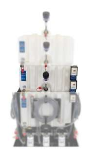 LT Series Lubricant Management System (LT-LMS) - Middle Unit