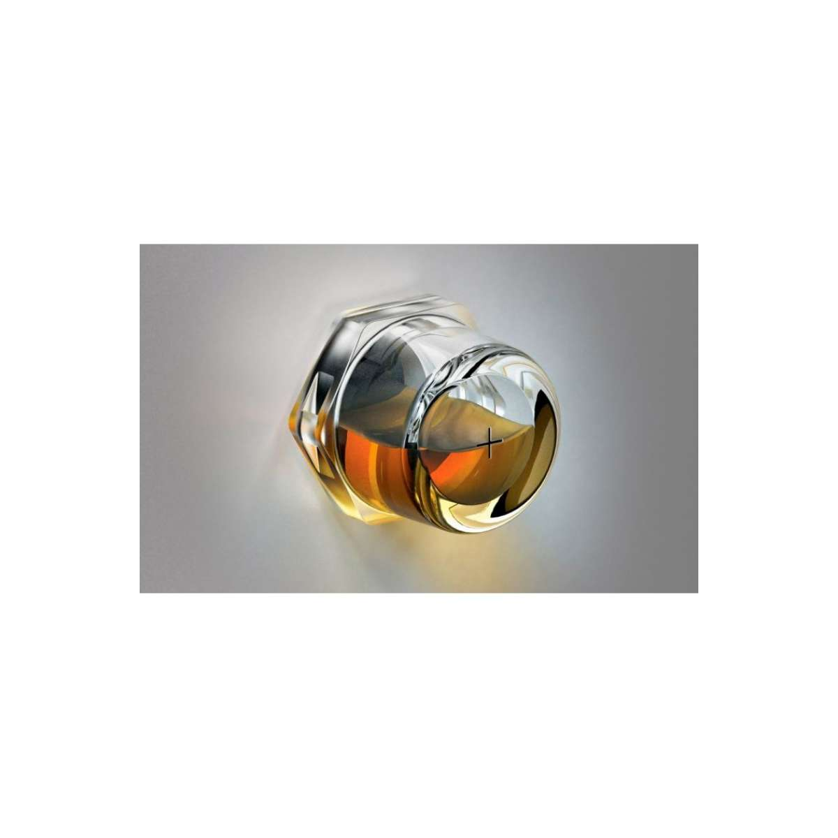 "3D Sight Glass 1-1/4"" NPT"