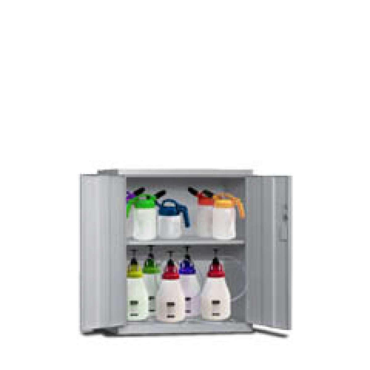 Storage Cabinet (Medium)