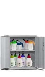 Lubrigard Storage Cabinet (Medium)