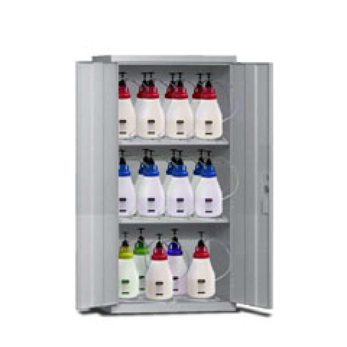 Lubrigard Storage Cabinet (Tall)