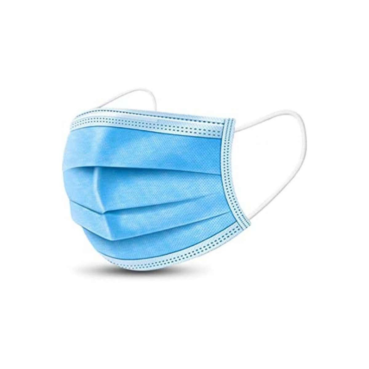 Medical Disposable Mask FDA (EarLoop) - Box of 50