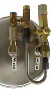 High-Pressure Mounting Kit