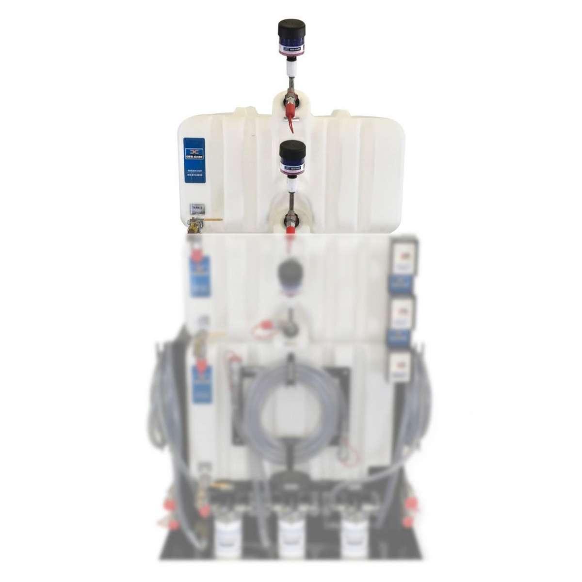 LT Series Lubricant Management System (LT-LMS) - Upper Unit