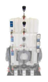 LT Series Lubricant Management System (LT-LMS) - Upper Unit