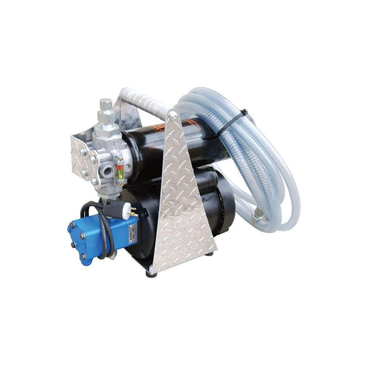 Filter Pak 1/2HP 2GPM SPCL
