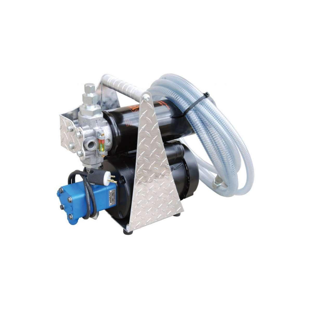 Filter Pak 1/2HP 1GPM SPCL