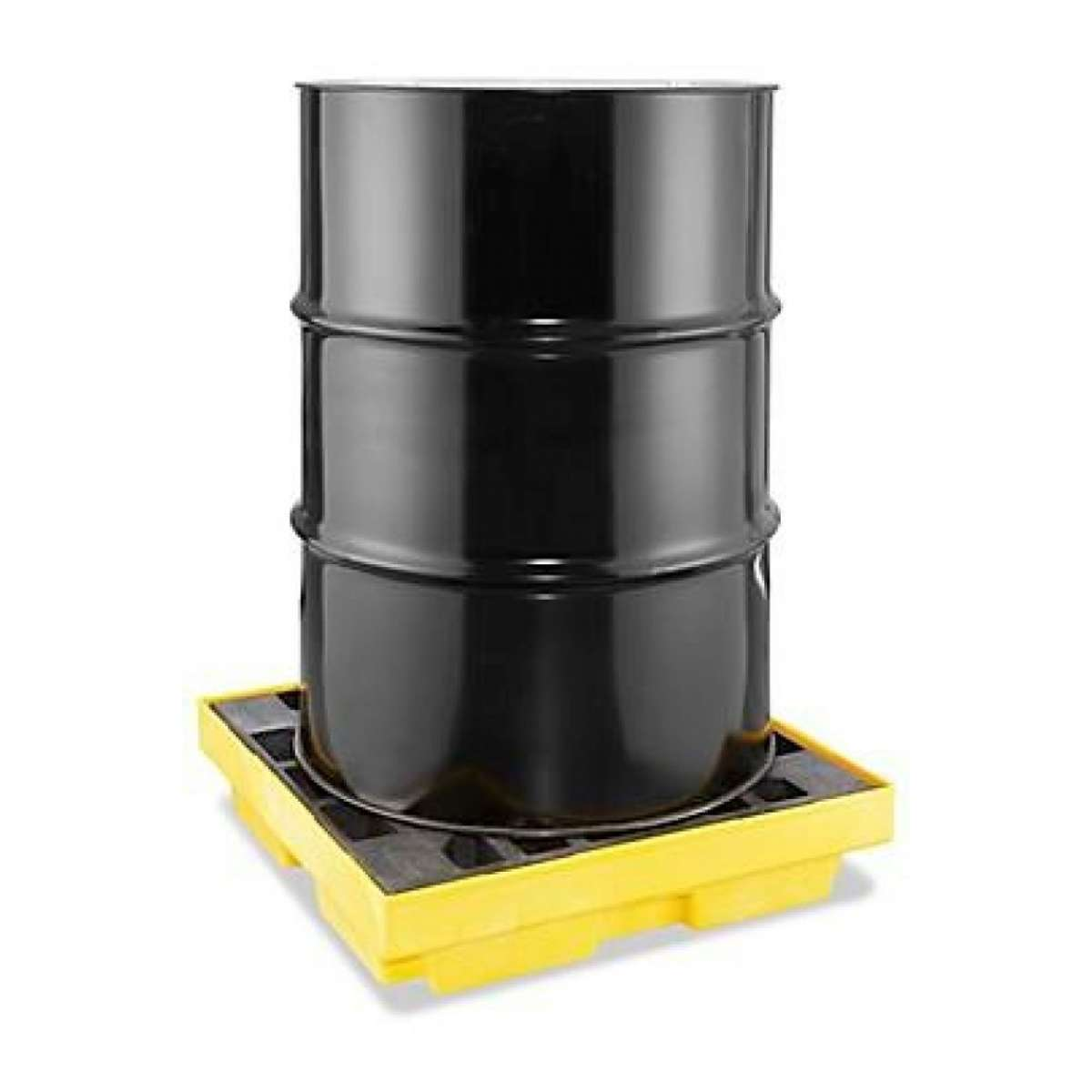 Spill Containment Workstation - 1 Drum