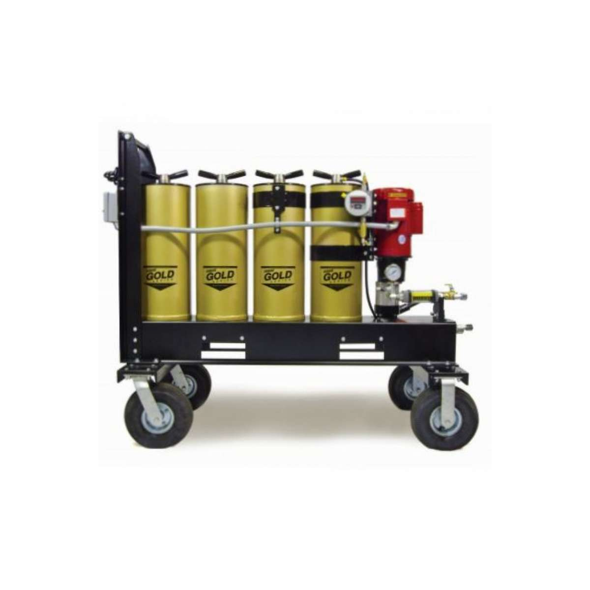 GFC 400 Air Operated 10GPM