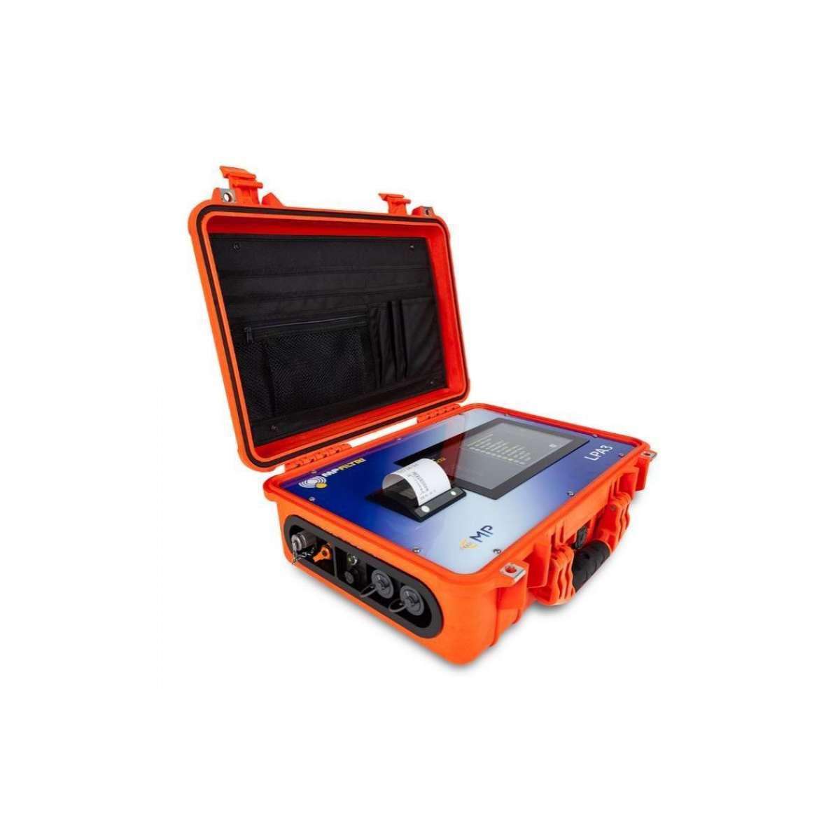 LPA3 Portable Particle Counter
