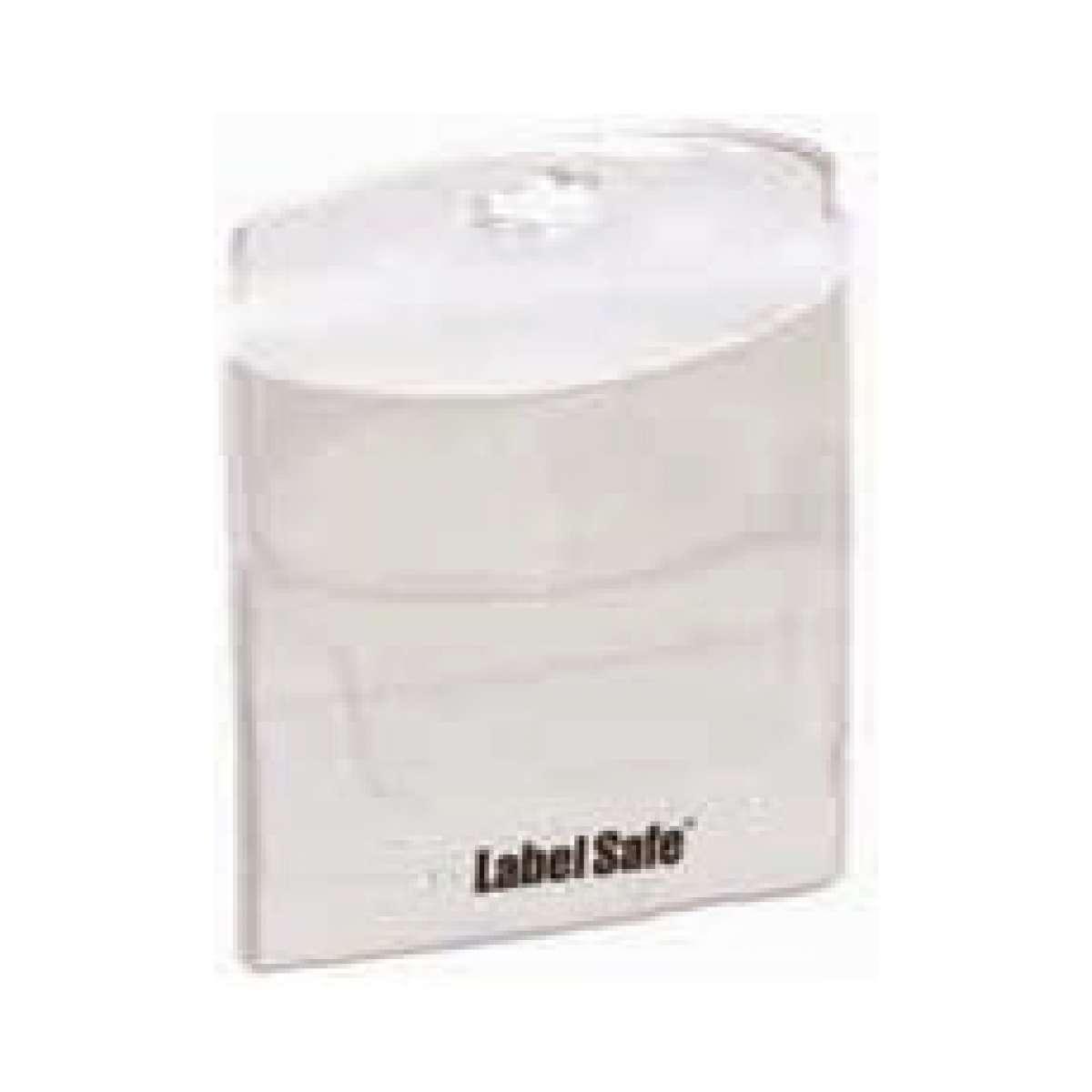 "Label Pocket (4"" X 3.5"")"