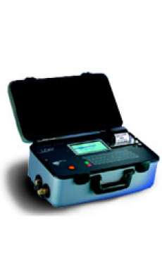 LPA2 Particle Counter
