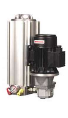 RMF Filtration System - Single Canister System