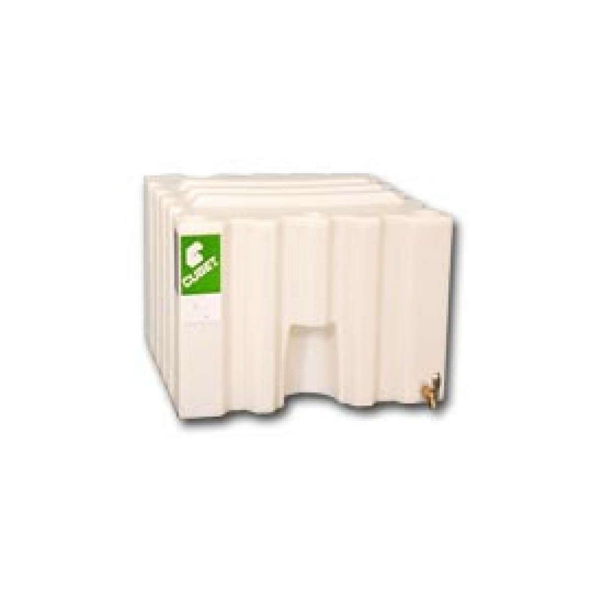 70 Gallon (265 L) Poly Container