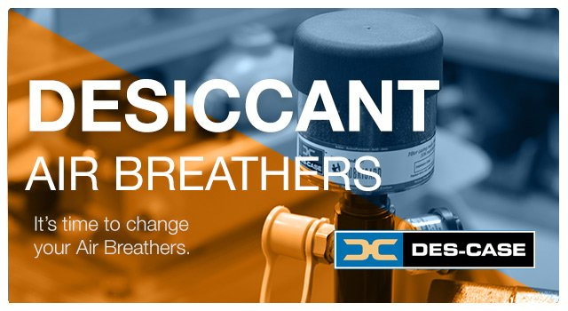 View Dessicant Breathers for Sale