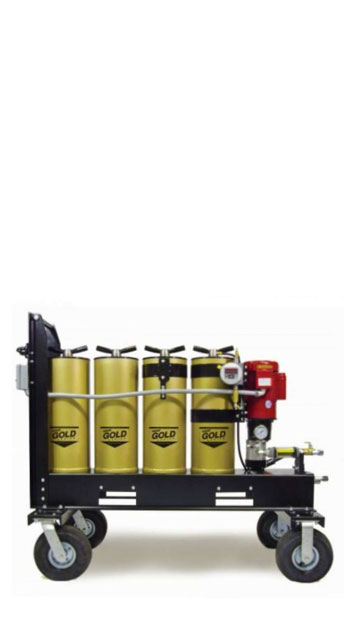 LUBRIGARD GOLD SERIES FILTRATION